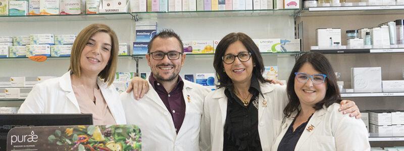 Farmacia Cavagnari